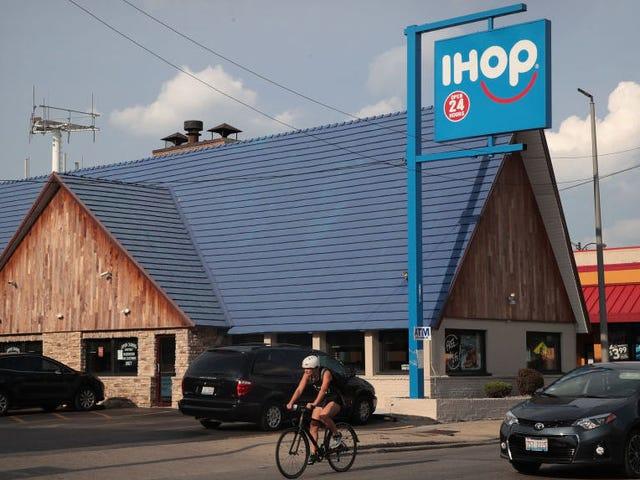 IHOP is now IHOB, an international house of burgers