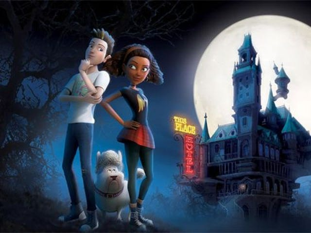 For Some Reason, CBS Is Making a Michael Jackson's Halloween Cartoon