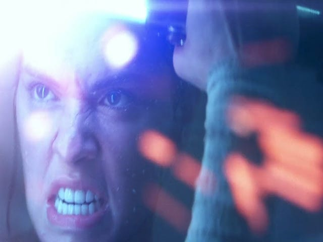 Rey Might be the most Dangerous Character in Star Wars