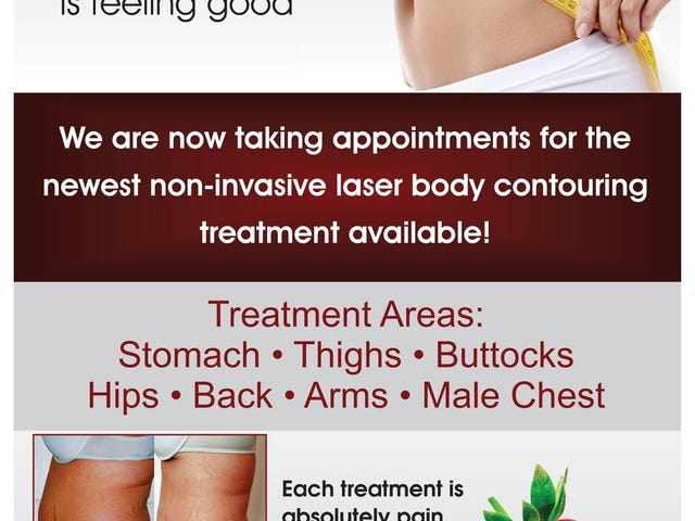 10% Off All Services at Ultimate Skin Care