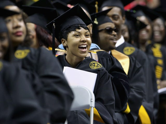 The Movement for Black Lives Is Standing Up for HBCUs