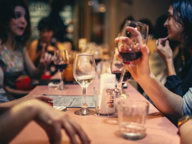 Avoid Loud Restaurants With the iHEARu App