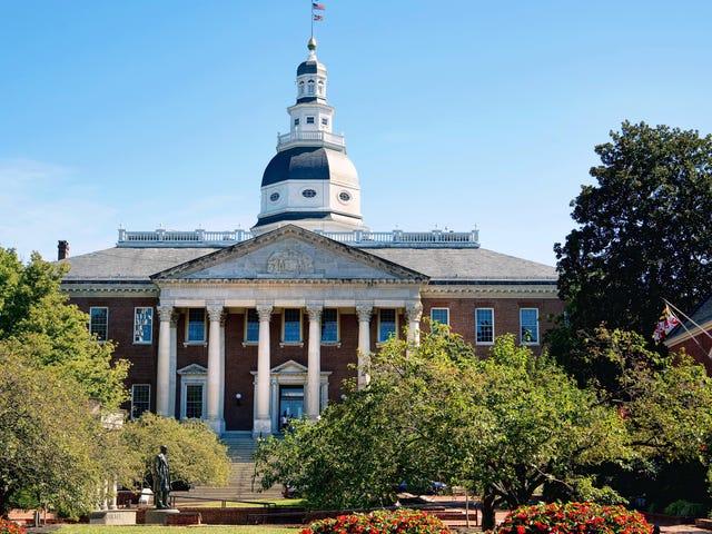 Adskillelse, omskillelser og kulturel bevilling: Maryland vedtager lovgivning, der afgør HBCU-retssag