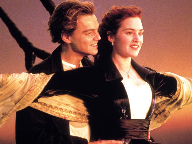 Congrats to Titanic, Once Again!