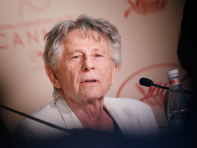 Another Woman Alleges Roman Polanski Raped Her As a Teenager
