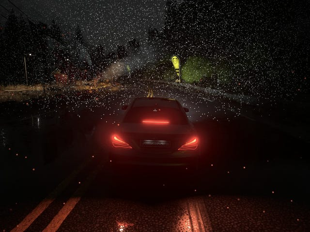 DriveClub-PhotoMode : how-to [sort of]