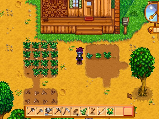 Preorder and Save 20% On Stardew Valley CE on the Console Of Your Choice