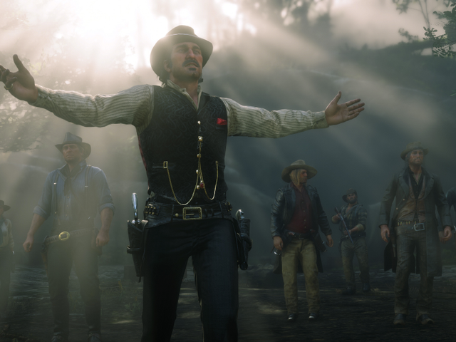 Months After Labor Controversy, Rockstar Converts Game-Testers To Full-Time