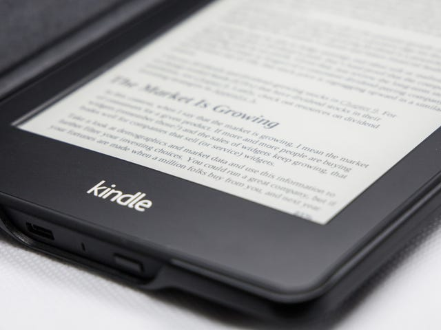 How to Permanently Delete Books From Your Kindle