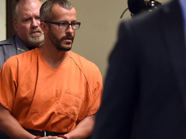 Man die vermoordde Shanann Watts en haar dochters wordt veroordeeld tot leven in de gevangenis