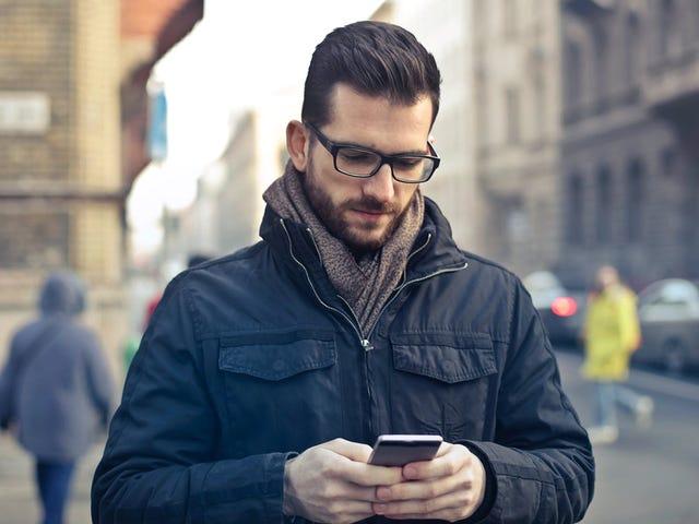Este sencillo truco aumenta exponencialmente tus posibilidades de recuperar el móvil si lo pierdes