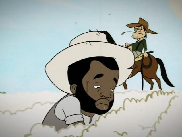 <i>Black-ish</i> Bana Tüm Eğitimimden 22 Dakika İçinde Kölelik Hakkında Daha Fazla Bilgi Verdi (Artı, Kökleri Karikatür Epikti)