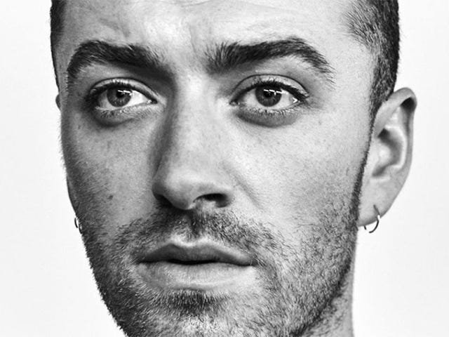 Sam Smith's Joyless Thrill