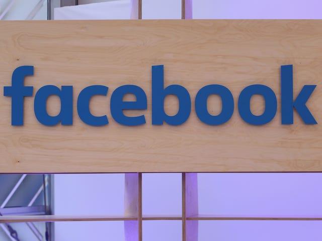 โครงการ Facebook มีวัตถุประสงค์เพื่อลด 'เนื้อหาที่เป็นพิษ' ถูกยิงโดยผู้บริหารระดับสูง: รายงาน