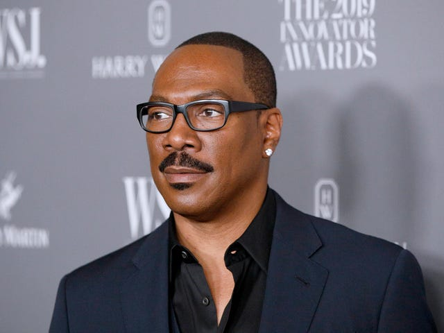 Eddie Murphy Gets Real About His Old Homophobic Jokes: 'Some of It, I Cringe When I Watch'
