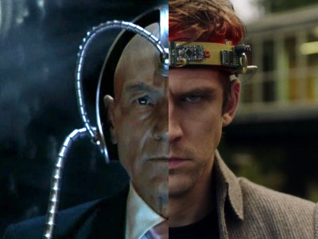 Legion Is a Great Reminder of Just How Awful Charles Xavier Was