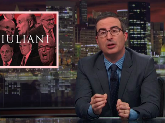 """<a href=https://news.avclub.com/john-oliver-confirms-that-yes-rudy-giuliani-has-alway-1825816696&xid=17259,15700022,15700124,15700149,15700168,15700173,15700186,15700189,15700190,15700201,15700205,15700207 data-id="""""""" onclick=""""window.ga('send', 'event', 'Permalink page click', 'Permalink page click - post header', 'standard');"""">John Oliver bestätigt, dass Rudi Giuliani schon immer so war</a>"""