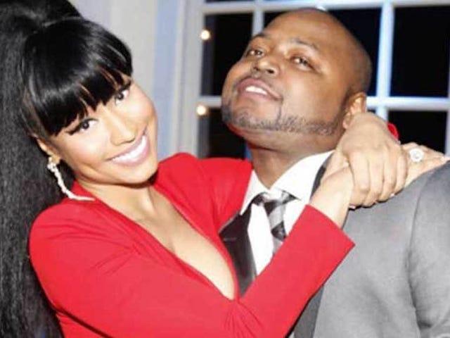 Nicki Minaj to Testify in Brother's Child-Rape Trial