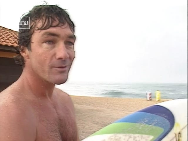 Quiksilver CEO Pierre Agnes Is Missing At Sea