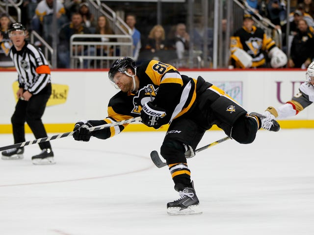 This Is Why The Penguins Kept Phil Kessel