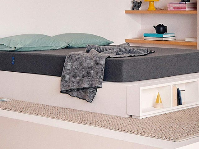 Casper's Most Affordable Mattresses Are An Extra 20% Off, Today Only On Amazon