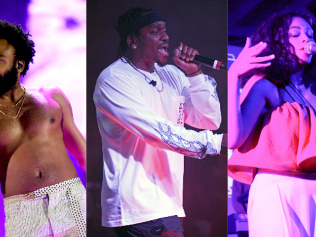 Childish Gambino, Pusha T, Solange e mais vão descer ao deserto no Coachella 2019
