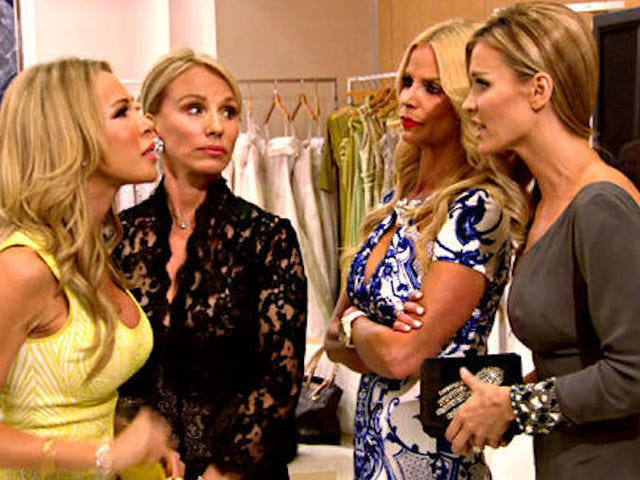 Florida Is Getting Another Real Housewives Franchise
