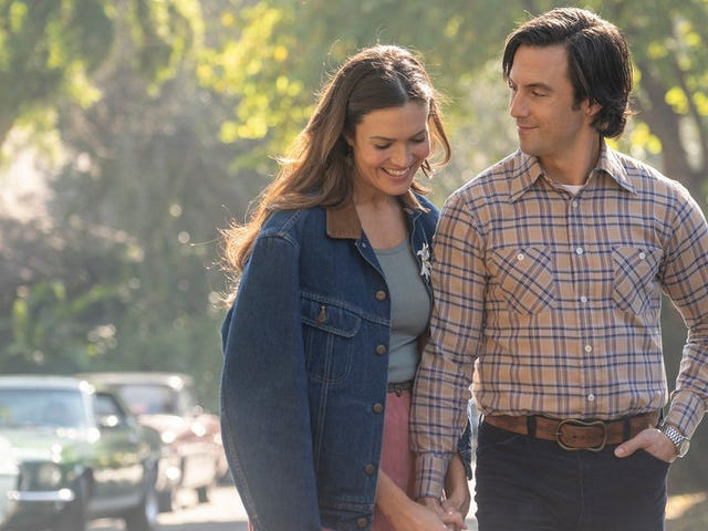 An elegant This Is Us re-anchors the season