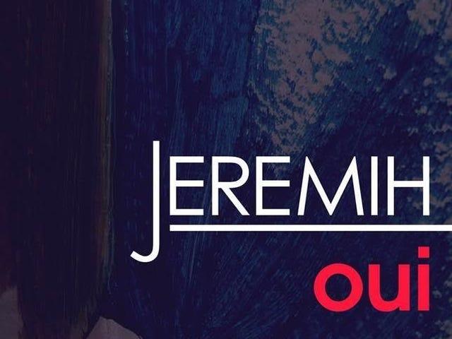왜 Jeremih 's Song 'Oui'가 나에게 지옥을 괴롭 히 느냐