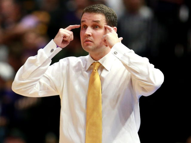 LSU Coach Will Wade Suspended Indefinitely Thanks To The NCAA's Crusade Against Paying Players