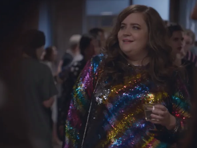 Hell Yeah, Shrill Is Getting a Second Season