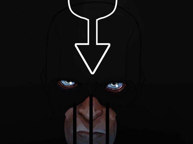En <i>Black Bolt</i> , el rey silencioso está atrapado en una prisión surrealista