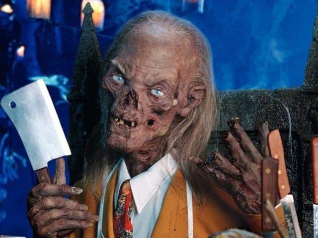 TNT'nin <i>Tales From The Crypt</i> Yeniden Başlatma Talebi Öldü