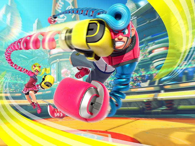 What Should Nintendo's Next IP Be?