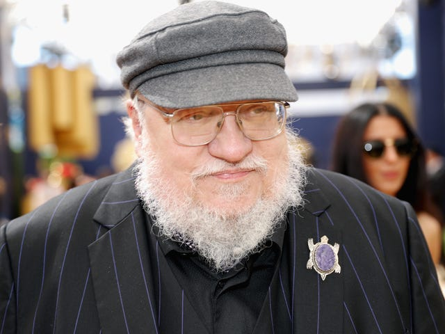 """<a href=""""https://news.avclub.com/george-r-r-martin-wanted-game-of-thrones-to-run-for-13-1829176619"""" data-id="""""""" onClick=""""window.ga('send', 'event', 'Permalink page click', 'Permalink page click - post header', 'standard');"""">George R.R. Martin wanted <i>Game Of Thrones </i>to run for 13 seasons<em></em></a>"""