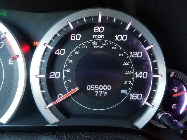 First Milestone, Sport Wagon Güncellemesi ve DOTS