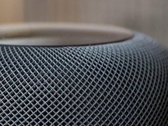 Programmen på Netflix som kan utlösa din smarta högtalare
