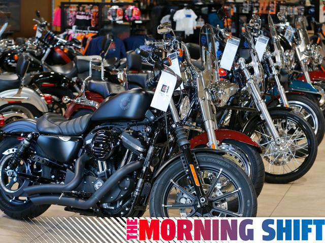 Esta es probablemente la última oportunidad de Harley-Davidson