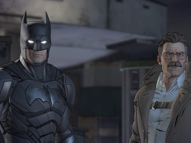 Γιατί είμαι ενθουσιασμένος για να δούμε τι το νέο παιχνίδι βιντεοπαιχνιδιών Batman κάνει με ένα συγκεκριμένο Villain