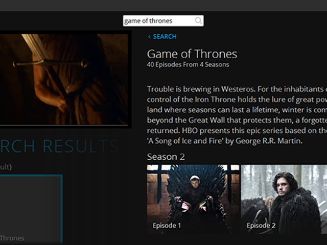 HBO Arrives on Sling TV, Streams to Roku, Xbox One, Android, and More