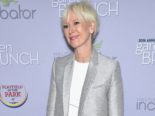 Joanna Coles to Ditch Cosmo for Bigger Hearst Role: 'I Just Didn't Have Another Sex Position in Me'
