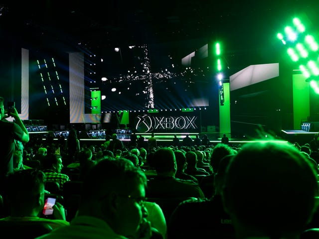 All the New Details About Microsoft Xbox Project Scarlett and xCloud