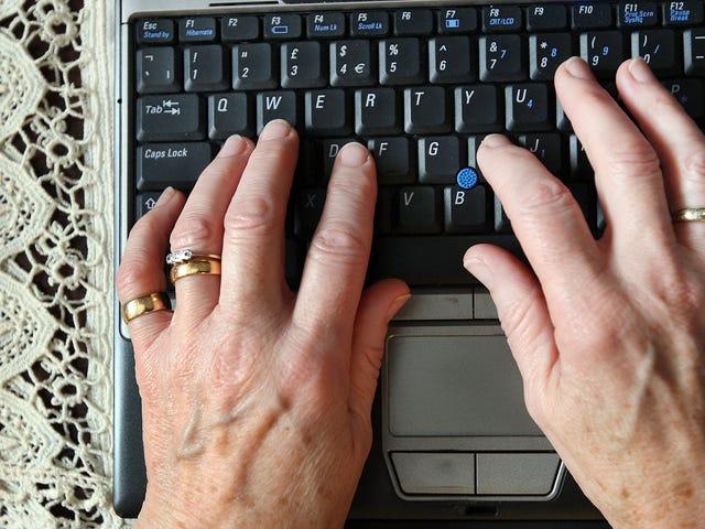 So verhindern Sie, dass Ihre Eltern falsche Nachrichten online veröffentlichen