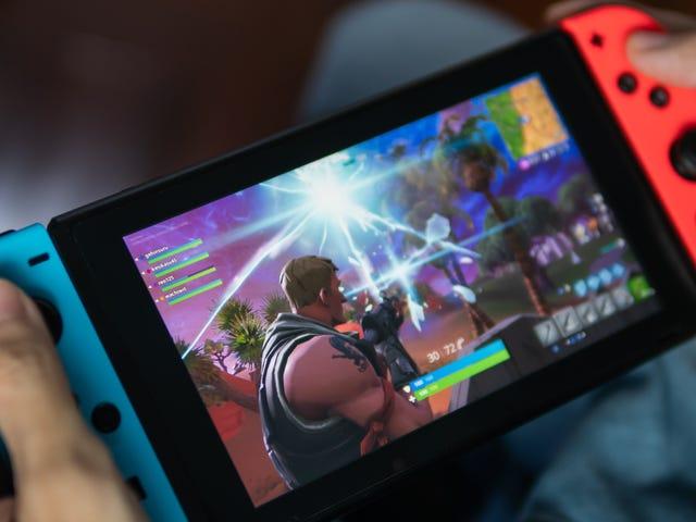 Cómo saber si su cuenta se vio comprometida en el reciente truco de Nintendo