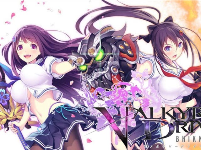 PQube Explains How They Can Bring Valkyrie Drive: Bhikkhuni Completely Uncensored