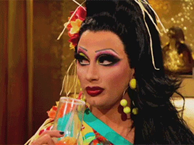 Drag Race Kiki: Finale, Hunty.  Spoilers, I'm Sure