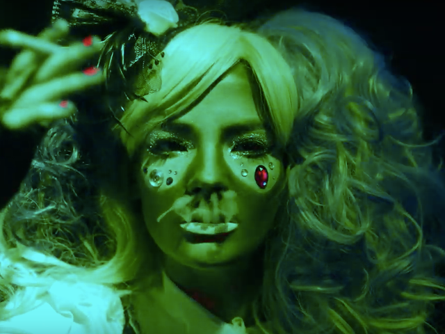 A film about prostitutes, drugs, and a serial killer shouldn't be this boring