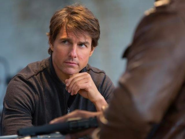 Production sur mission: Impossible 6 retardés de deux mois à cause de l'accident de Tom Cruise