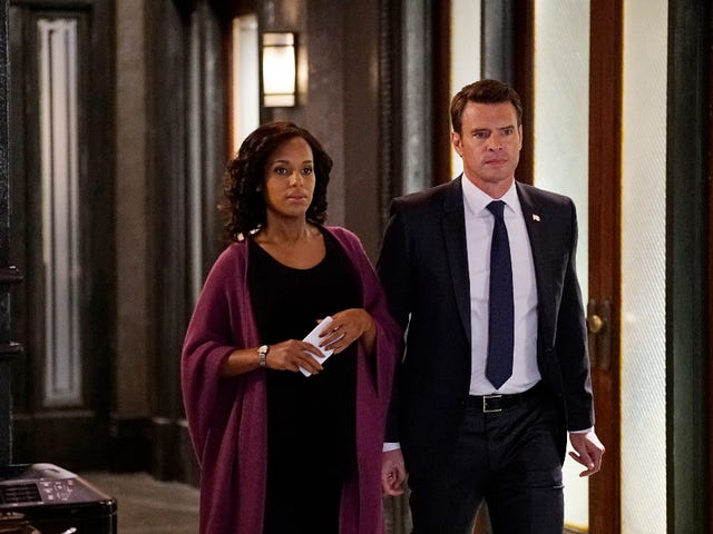 Scandal Recap: Jake the Snake