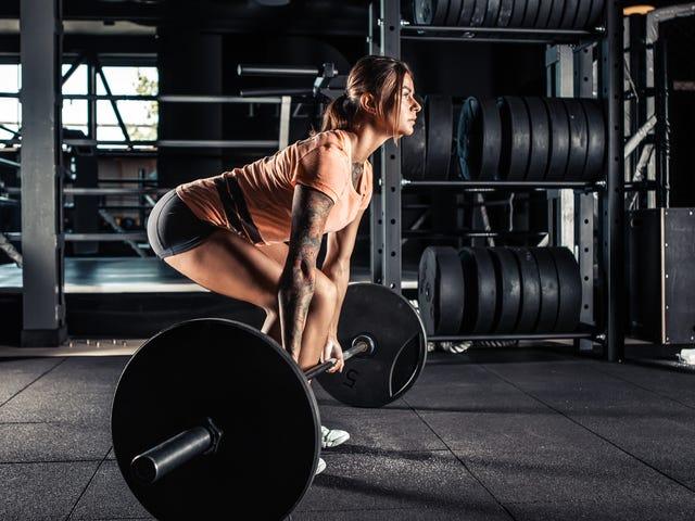 Pouvez-vous toujours acheter de l'équipement de gym à domicile dès maintenant?